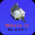 Where is My Stuff ?