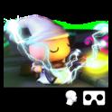 Nightmares VR (Head free)