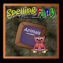 Spelling Fun 3 Free