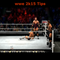 Unofficial Guide for WWE 2 K15