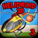 Helidroid 3 : RC Hubschrauber