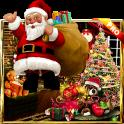 Christmas Live Wallpaper HD