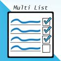 Multi List To Do | Task List