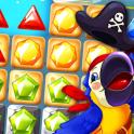 Jewel Pirate: Digger Treasures