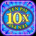 Super Ten Pay Deluxe Slots
