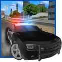 City Police Car Driving Game