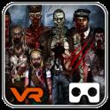 Dead Zombies Shootout VR