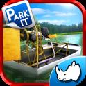 Barcos Pantano 3D