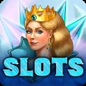 Queen Winter Slots