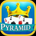 피라미드 카드 놀이