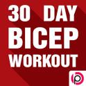 Super Bicep in 30 Days
