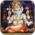 Lord Ganesha Wallpaper HD Bild