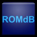 ROMDashboard Developer Tool