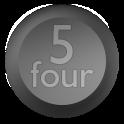 5four icons