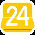 24me: To-do, Aufgabenliste