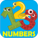 Numbers-Toddler Fun Education