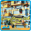 Garage Wandsysteme