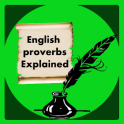 English Proverbs Explained