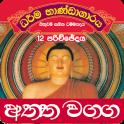 Dhammapada Sinhala,Atta-12