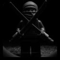 Toy Puzzle Ninja