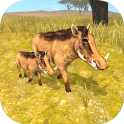 Warthog Survival Simulator