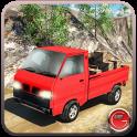 Mini Truck Transporter Cargo