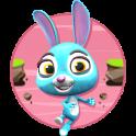 Speedy Bunny: Run, Jump & Tilt