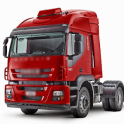 Fonds Iveco Stralis Camion