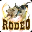 Bull Rodeo Live Wallpaper