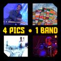 4 Pics 1 Band