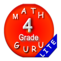 CCSS Fourth Grade Math Guru / 4th grade math
