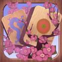 Mahjong Sakura Day