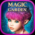 Treasure Hunt in Magic Garden