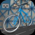 Extreme Bike VR - Cardboard