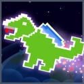 jet pack dinossauro