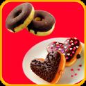 Donut Maker - Kids Cooking