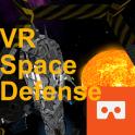 VR Space Defense Cardboard