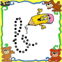 Learn to Write the Alphabet - Kids -