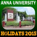 AU Calendar Holidays 2015