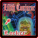 Lilith Conjuror Satanic Witch
