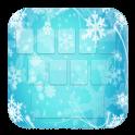 Ice Frozen Keyboard
