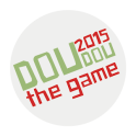 Doudou The Game 2015