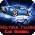 Multiple Player Car Driving