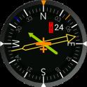 RMI Avionics Watch Face