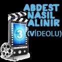ABDEST NASIL ALINIR VİDEOLU