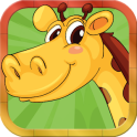Wild Animals Puzzles for Kids