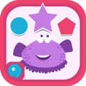 Preschool Shapes & Colors Premium