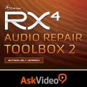 Audio Repair Toolbox 2 for RX4