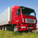 Jigsaw Puzzle Camions MAZ