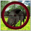 Sniper Boar Hunting 3D